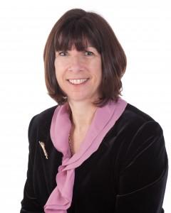 Michele Robinson Headteacher